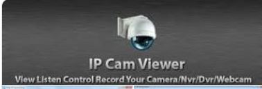 Best Webcam Software window
