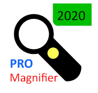 Best Magnifying Glass Apps 2020