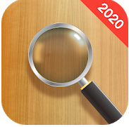 Best Magnifying Glass App android 2020