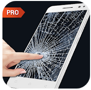 cracked screen prank apps