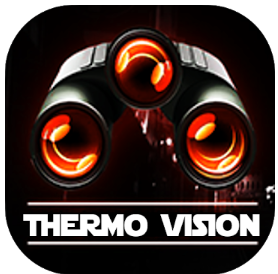 Best Infrared thermal camera apps (android/iPhone)