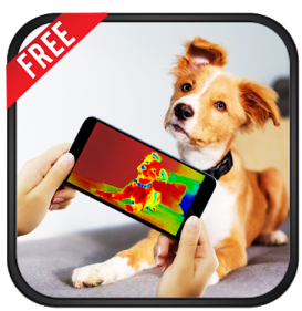 Best Infrared thermal camera apps