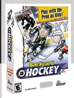 Best Hockey Games Windows Pc