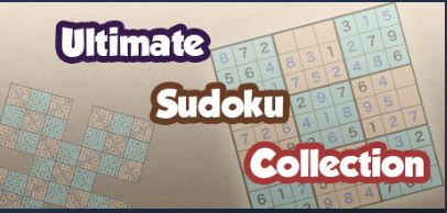 Best Sudoku Games Pc