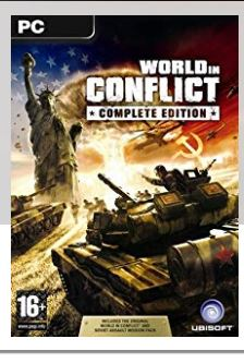 Best Tank Games Pc