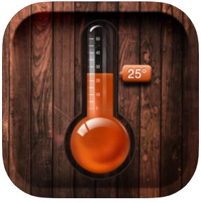 Best Temperature Check Apps iPhone