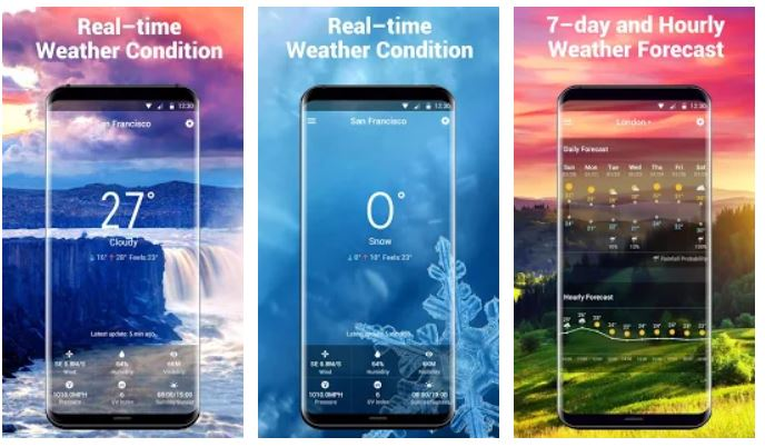 Best Temperature Check Apps Android/ iPhone