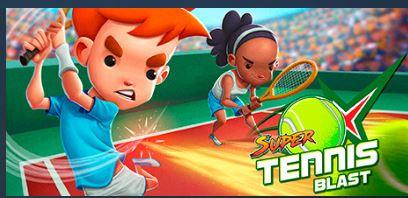 Best Tennis Games Pc