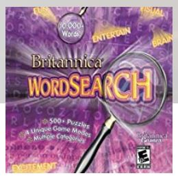 Best Word Search Games Pc