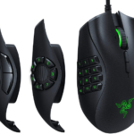 Top 15 Best Mmo Gaming Mouse 2021