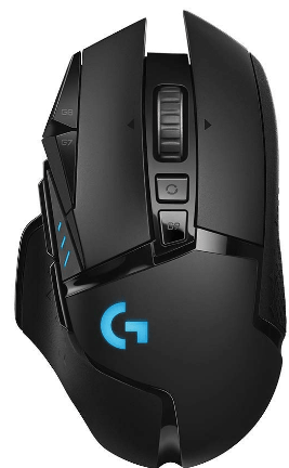 Mmo Gaming Mouse 2020