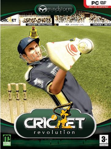 Cricket Games Pc