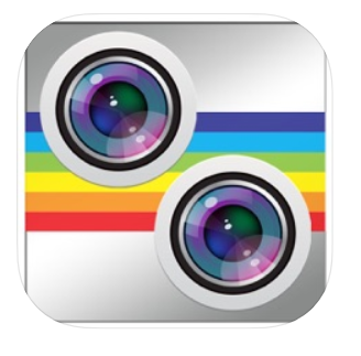 Clone Camera Apps Android / IPhone 2020