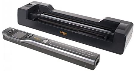 Best Portable Photo Scanner 2020