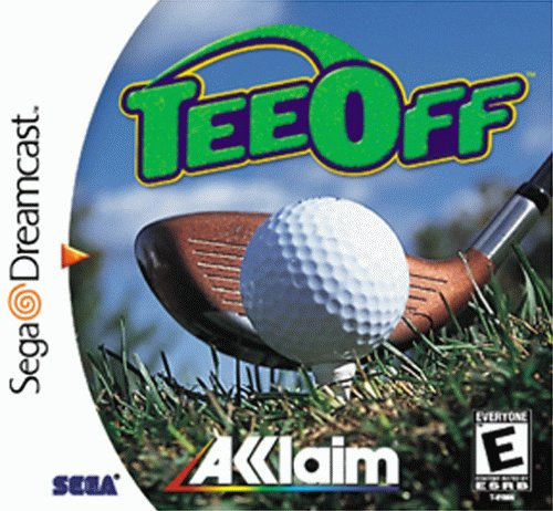 Golf Games PS4 2020