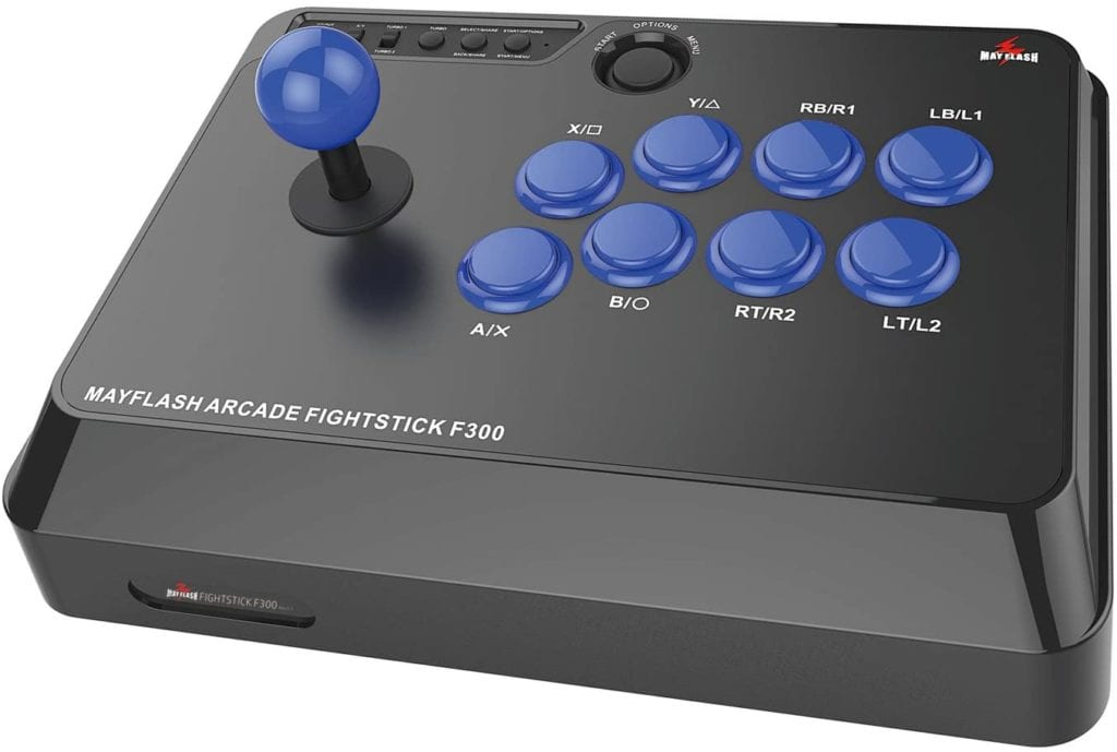Best Joystick Pc 2020