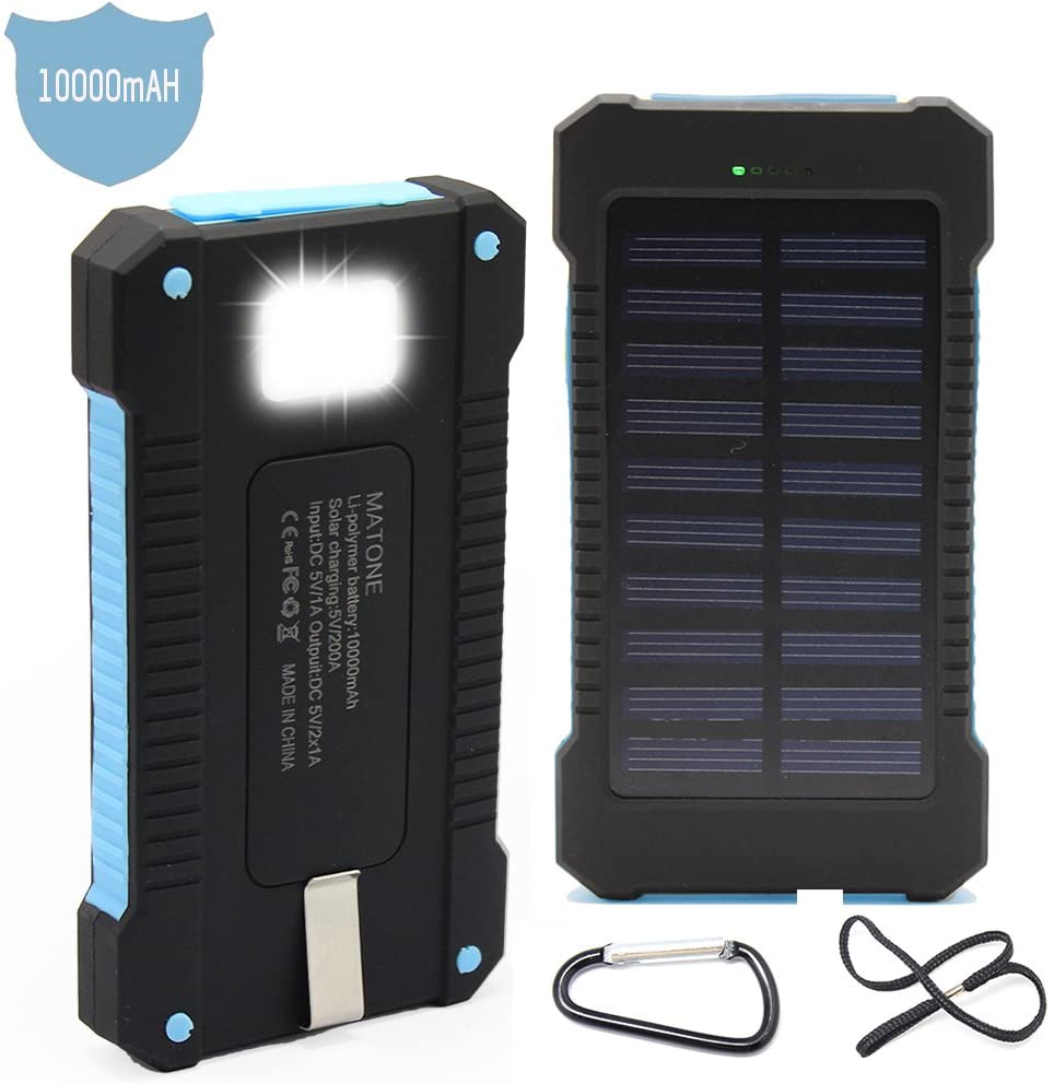 Best Solar Chargers