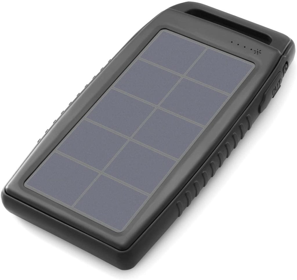 Best Solar Chargers 2020