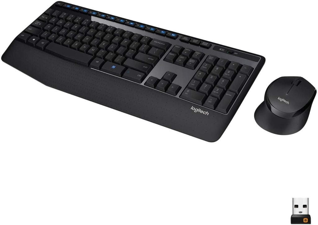 Best Wireless keyboard Mouse combo 2020