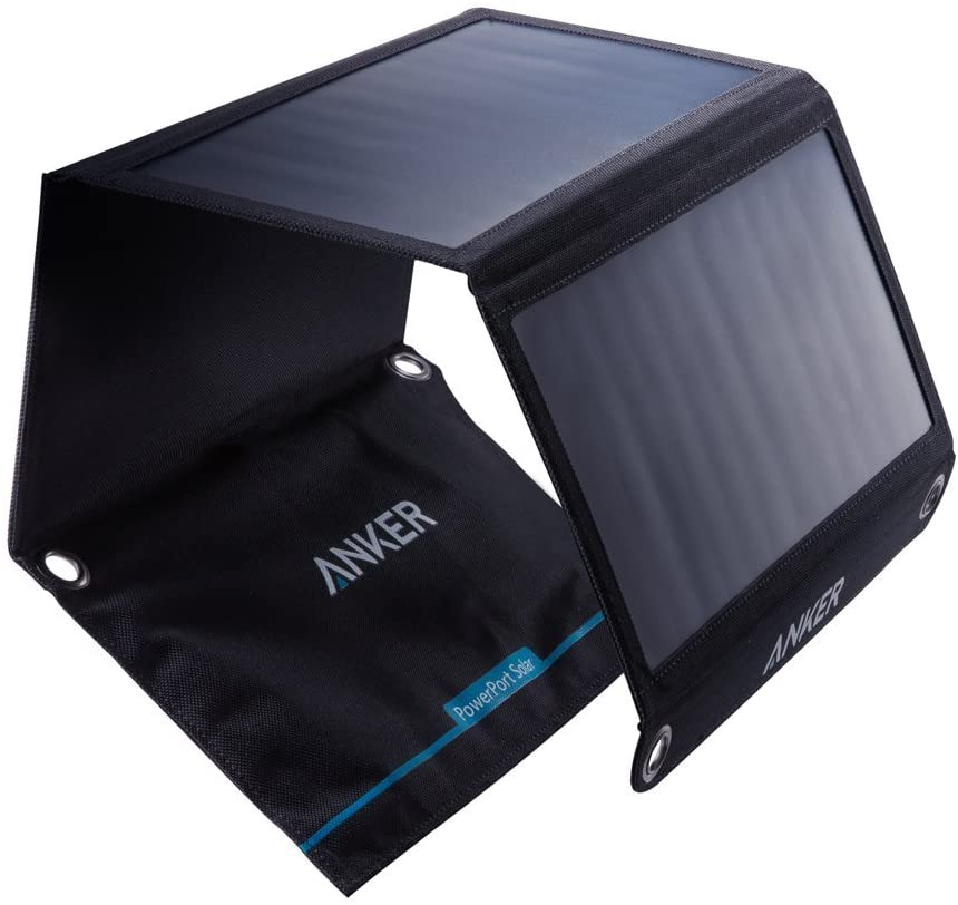 Solar Chargers 2020