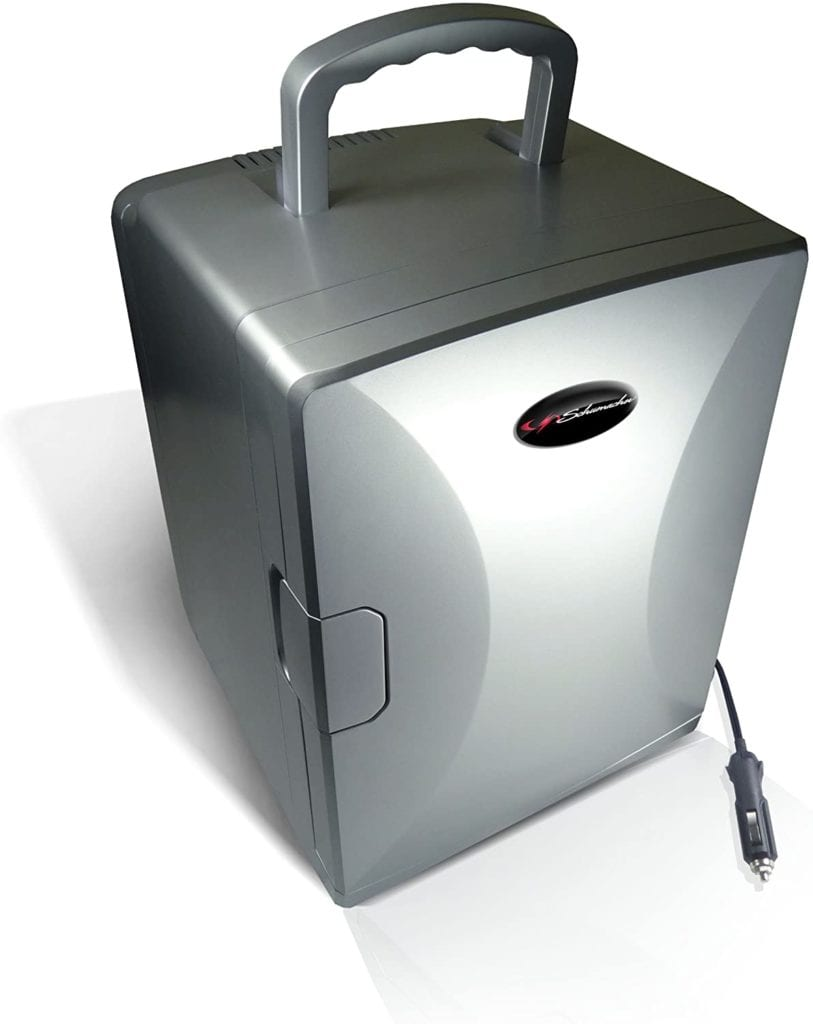 Electric Cooler 2020