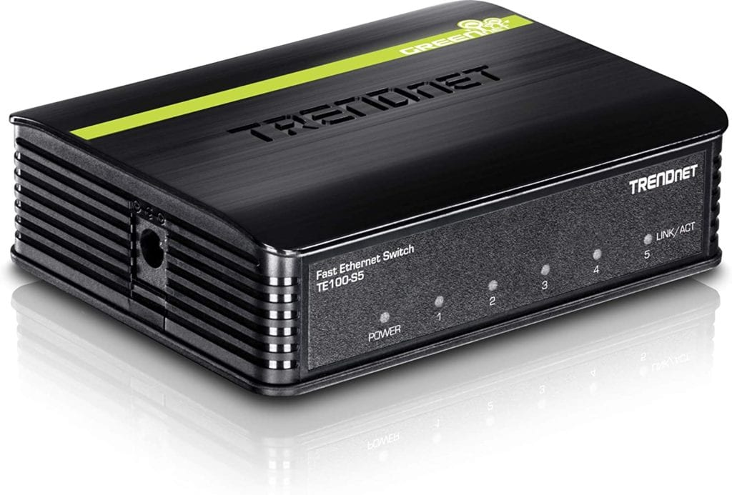 Best Ethernet Network Switch 2020