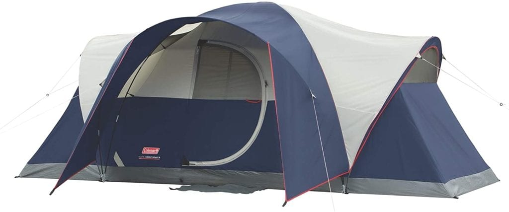 Best waterproof tents 2020