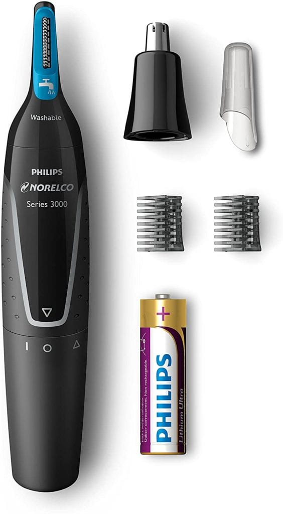 Nose Hair Trimmer 2020