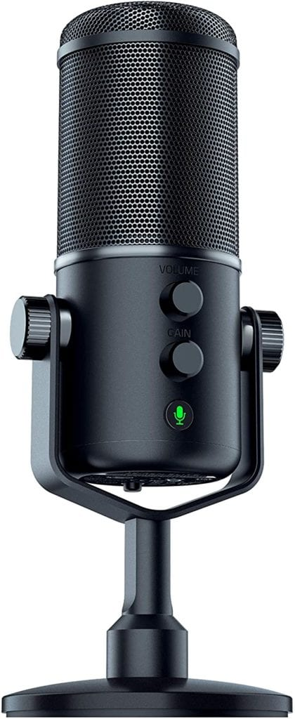 Best Streaming microphone 2020