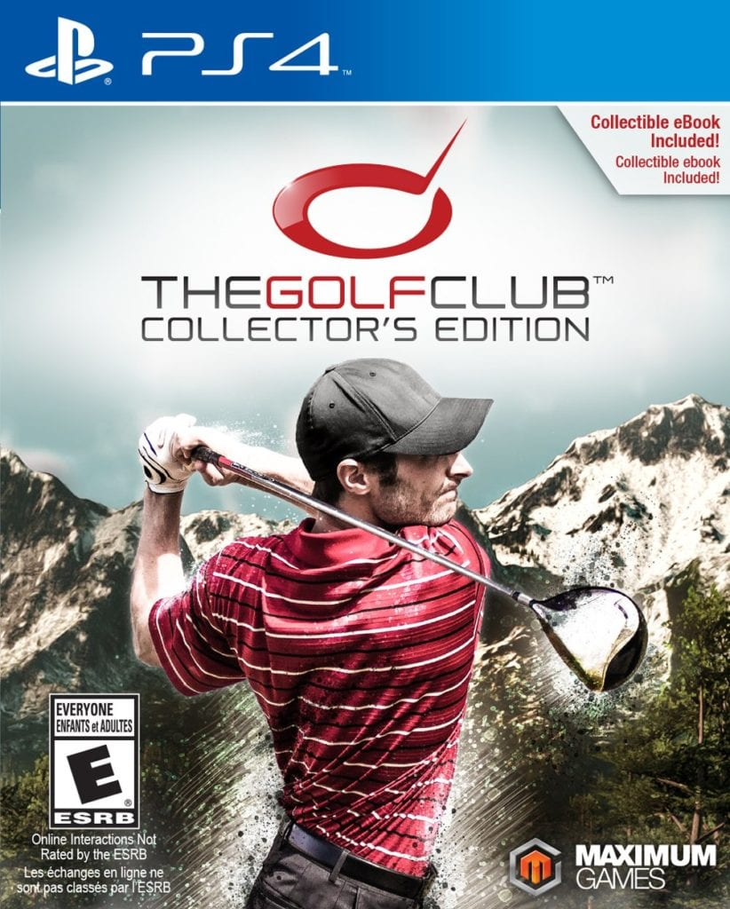 Best Golf Games PS4 2020