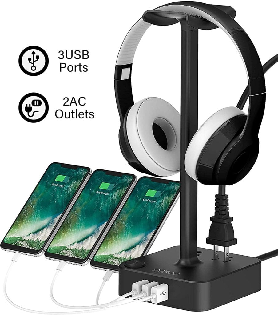 Best Gaming Headphone Stand 2020