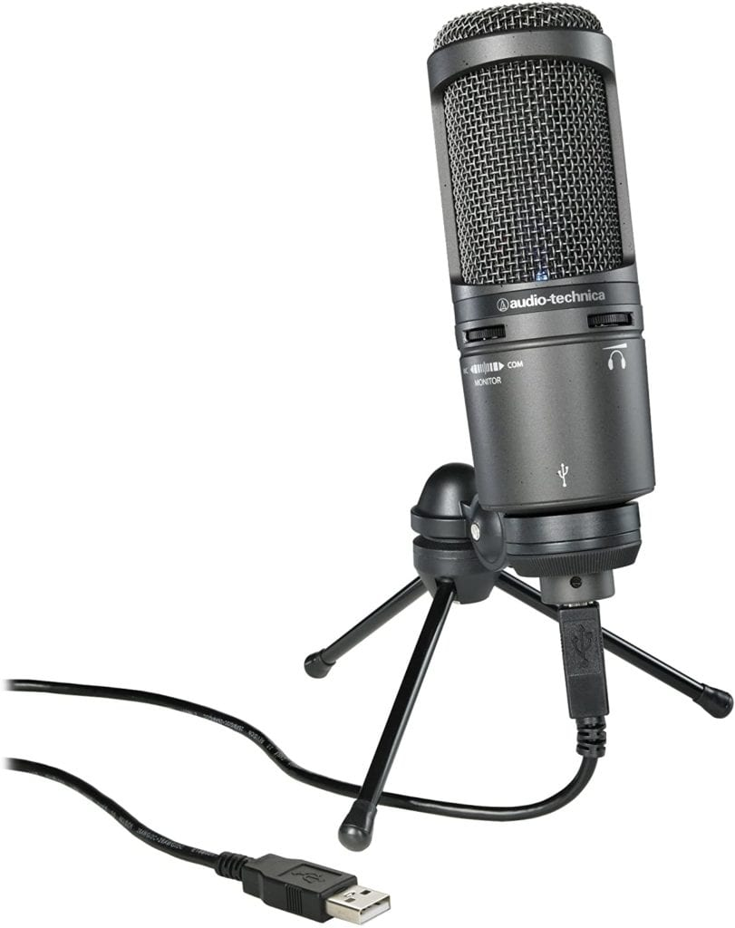 Best Gaming microphone 2020