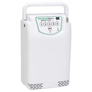 Best Portable Oxygen Concentrator 2020
