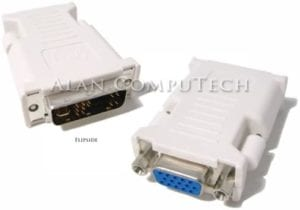 DVI to VGA Adapters 2020