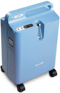 Portable Oxygen Concentrator 2020