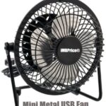 Top 15 Best USB Fans 2020