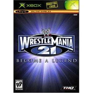 Xbox Wrestling Games 2020