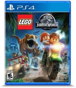 PS4 Kid Friendly Games 2021