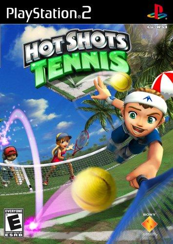 Best PS4 Tennis Games