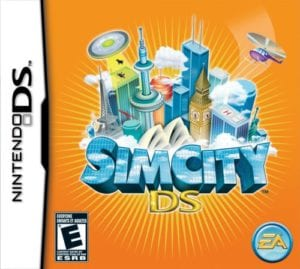 Nintendo DS-Simulator Games of All Time 2020