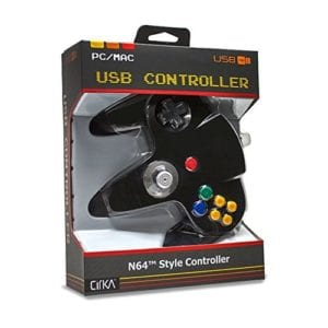 Best N64 USB Controllers 2020