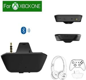 Xbox One Headset Adapters 2020