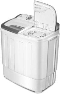Portable Clothes Washers 2020