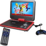 15 Best Portable DVD Players 2021