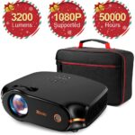 Top 15 Best Portable Projectors 2020