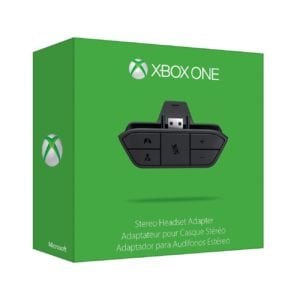 Xbox One Mic Adapters 2020