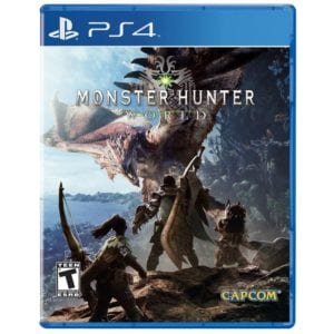 Best PS4 Hunting Games 2020