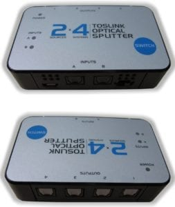 Optical Cable Splitter 2020