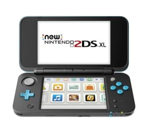 Portable Game Players 2020
