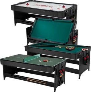 Best Portable Pool Table 2020